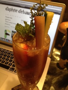 Pimm's Cup 4