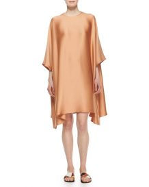 The Row Kaftan Bergdorf